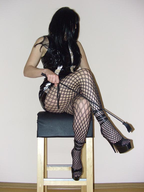 знакомства госпожа ищет раба в ростове